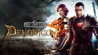 the Dark Eye: Demonicon - Графон