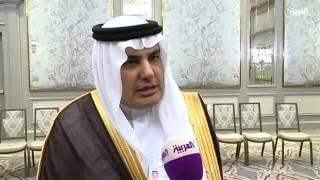 بان كي مون يثمن دور السعودية في دعم جهود الإغاثة خلال لقائه ولي العهد