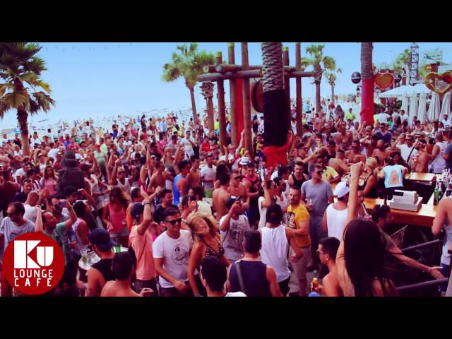 Aftermovie Sun Vibe Ismael Rivas & Oscar de Rivera @ Beach Ku Lounge