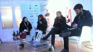 Bergamo Film Meeting - Incontro con Mikko Kuparinen