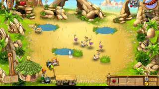 Youda Survivor 2 game for Android