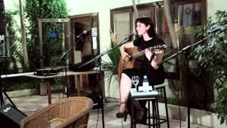 """Наталья Дудкина, """"Плачь, подруга"""". Поющий берег, 2011."""