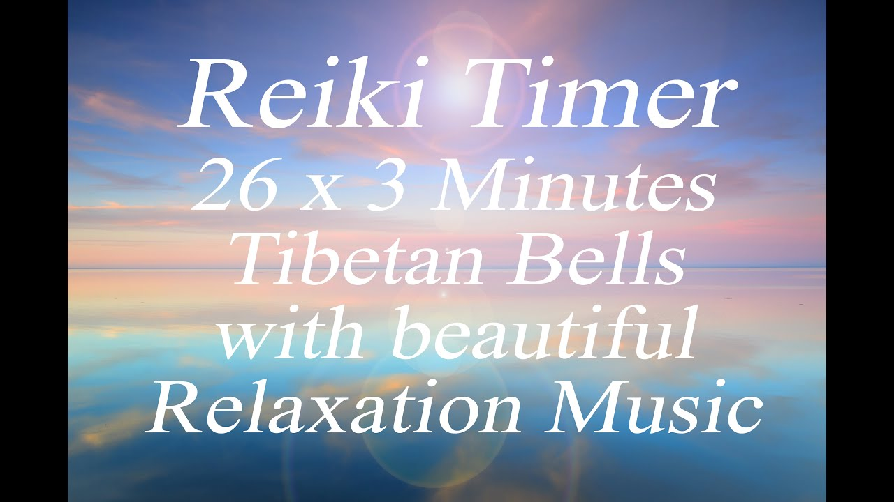 musique relaxation 3 min