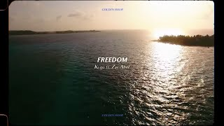 Kygo - Freedom w/ Zak Abel (Official Audio)