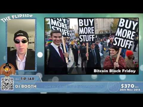 Flipside 8 Bitcoin News - Mt Gox liquidators release the Kraken, Western Union Goes Wah Wah & more