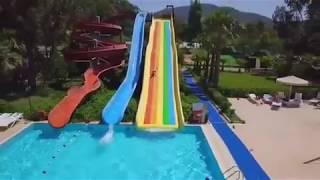 Отель Pgs Hotels Fortezza Beach Resort 5* Турция Мармарис