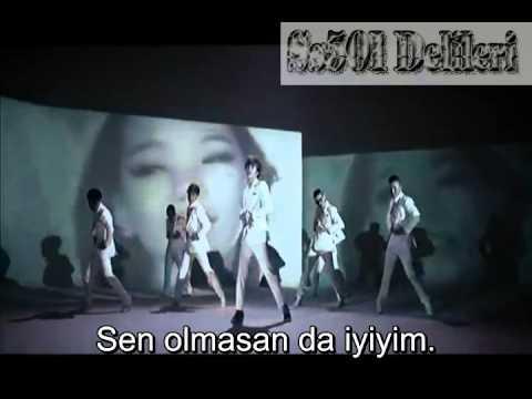 Kim Hyung Jun Sorry I'm Sorry (Turkish Sub)