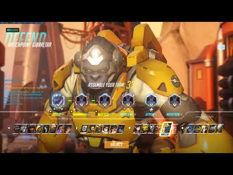 4v6 Come Back !!!!!!!! (Gold Comp) Gibraltar