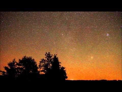 Eine natürliche Nacht am Gülper See im Naturpark Westhavelland 19.9.2012
