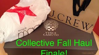 Collective Fall Haul Finale   2014 Thumbnail