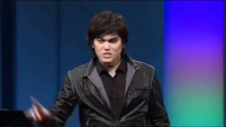Joseph Prince - Rest In Jesus' Faith For Miracles - 11 Dec 11