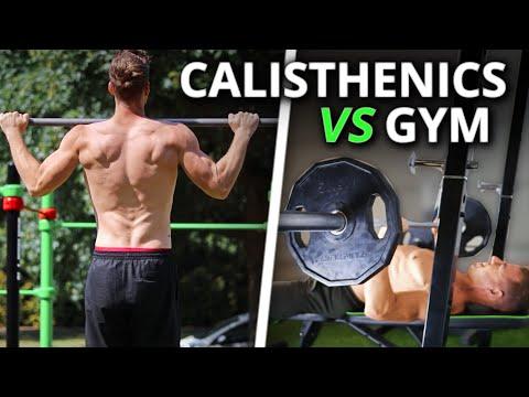 calisthenics-vs-gym---what-to-choose?-(5-reasons)