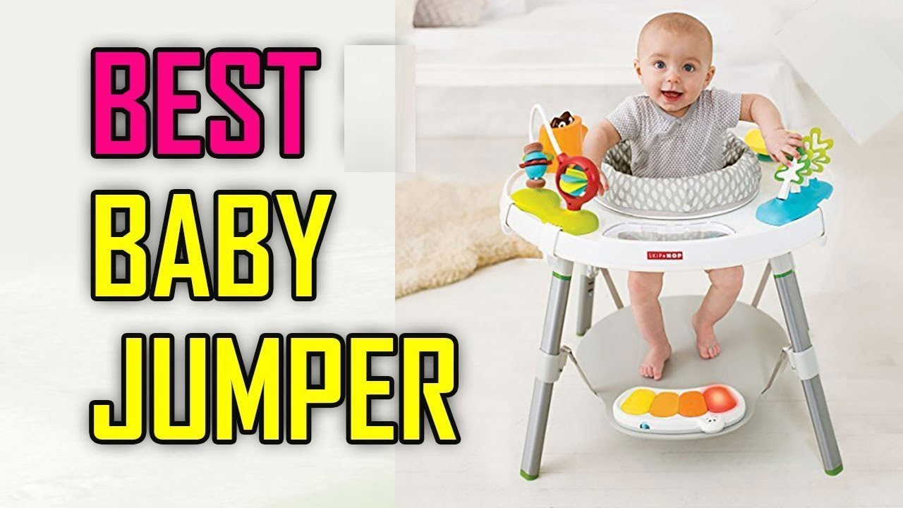 0ce491018 The Best Baby Jumper Reviews In 2019 - YouTube