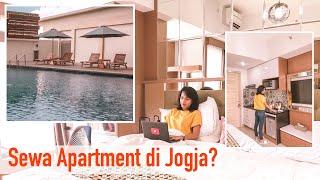 Gambar cover Review Studio Apartemen baru di Jogja | Taman Melati Yogyakarta