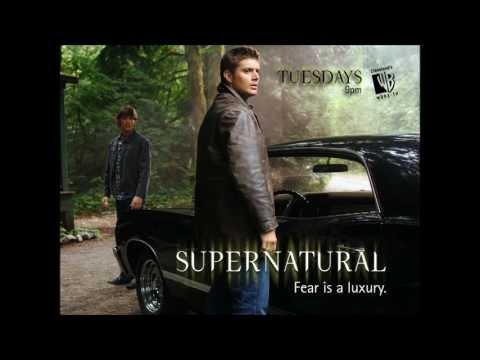 [hd]-supernatural-dean's-ringtone-*updated*