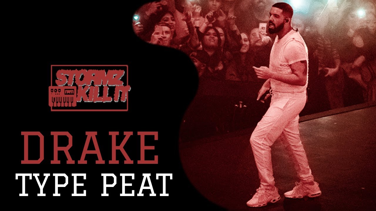 "Drake x Wizkid x Swae Lee Type Beat ""Play Play"" |  Dancehall Afrobeat Type Beat | Stormz Kill It"