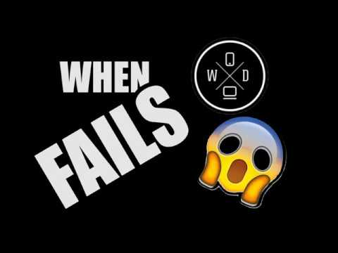 When Websites Depot Fails - Bloopers & Mistakes