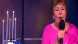 Helen Reddy sings again You and Me Against The World 2013