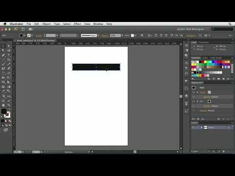 Illustrator: How To Use Guides And Rulers | Lynda.com Tutorial