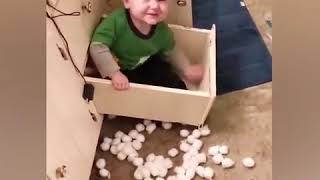 Funniest Babies_ Make Confusing Actions _ Cutest Babies Video