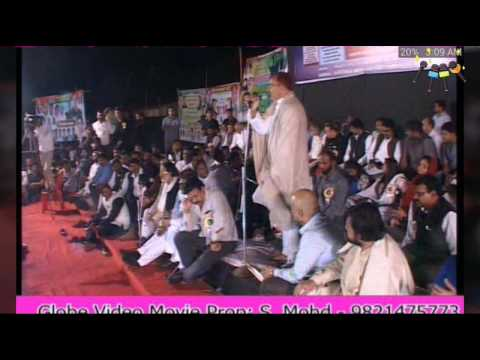 Azad Pratapgarhi New Audio Mushaira | Azad Pratapgarhi Best Mushaira Ever...