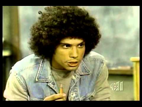Welcome Back Kotter  Epstein's Note Business