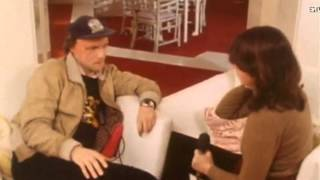 Reportaje inédito a Niki Lauda 1978