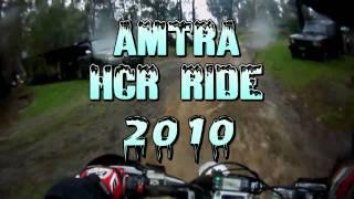 AMTRA HCR 2010