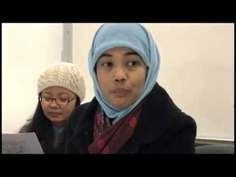 Melbourne Story (from the perspective of Indonesian students of Victoria University)