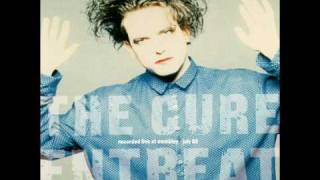 Pictures of You Live '89 Comparison (1989 Mix vs. 2009 Mix, Entreat by The Cure)