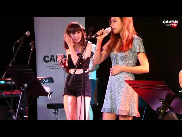 You Know I'm No Good - Campus Rock Girona 2021 - Concert Final
