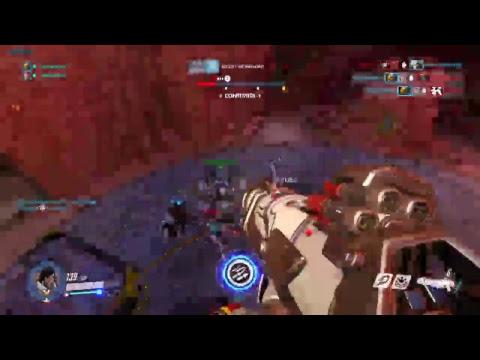 Overwatch still climbing