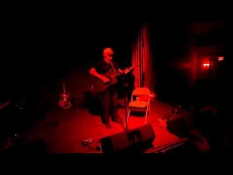 Michael Chapman - LIVE Providence, RI 10/11/15