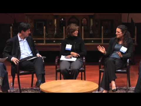 The Arts and Culture in Action: A Panel Discussion | MacArthur Foundation