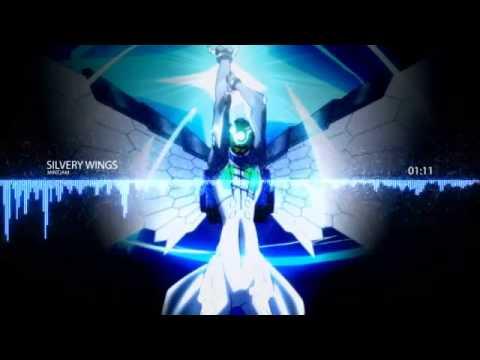 Accel World OST Silvery Wings