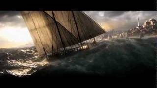 The Prophecy & Sign of Jonah
