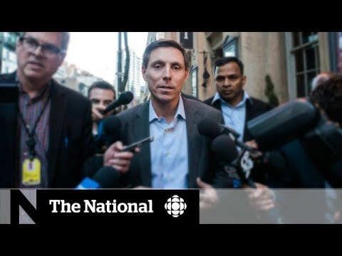 Patrick Brown's leadership bid slammed by fellow candidates
