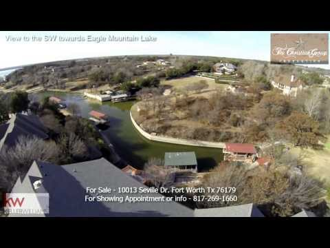 Christian Group Properties - Fort Worth Realtors - 10013 Seville Dr, Fort Worth Texas 76179