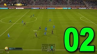 Video FIFA 16 Ultimate Team - Part 2 - First Online Match! (FUT Let's Play Gameplay) download MP3, 3GP, MP4, WEBM, AVI, FLV Desember 2017