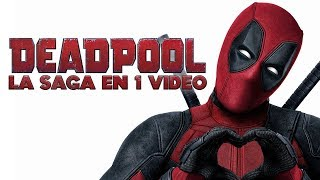 Deadpool: La saga en 1 video
