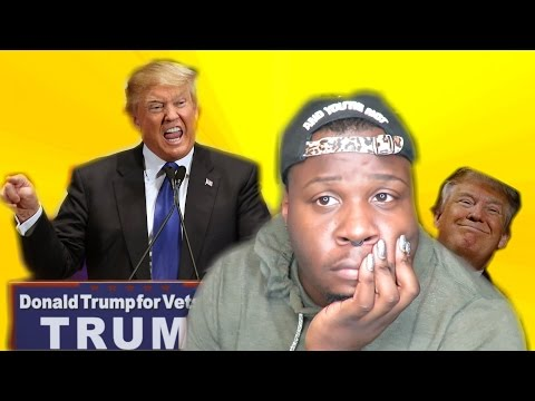 "PRESIDENTIAL ELECTION ""2016"" (REACTION)"