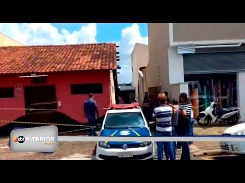 Homem encontrado morto tem objetos pessoais roubados em Rio Preto