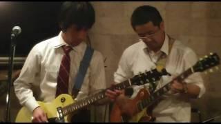 2011.12.16 第7回飲み会セッション@新橋ライブ居酒屋*さんろすLIVE(w...