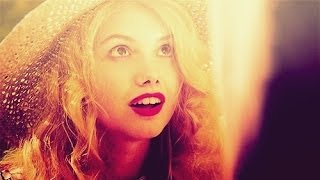"cassie ainsworth | ""when she was just a girl..."""