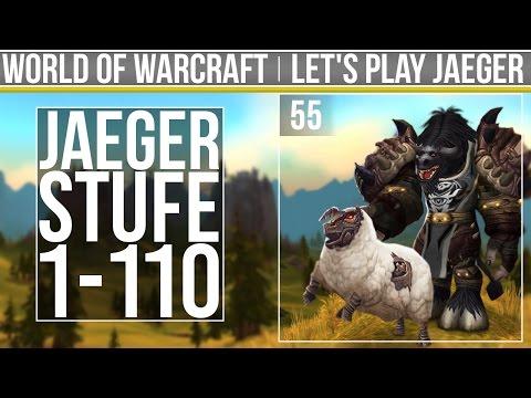 Let's Play WoW - Jäger - #55 Tal der Vier Winde [Deutsch]