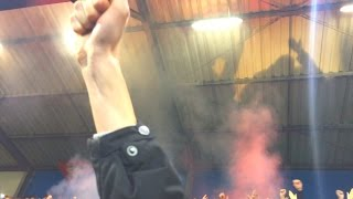 Awayday 20 Minuten : De Graafschap-PSV : 31/10/2015 : 3-6