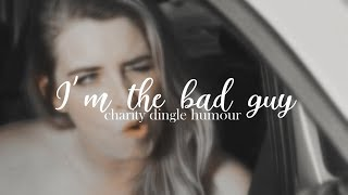 Gambar cover i'm the bad guy - charity dingle humour