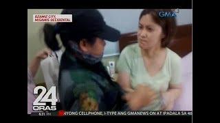 24 Oras: Mayor Reynaldo Parojinog, kanyang misis at kapatid at 12 iba pa, patay sa madugong raid