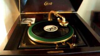 The Song is Ended But the Melody Lingers On - The Edisonians - 1928 Edison Record