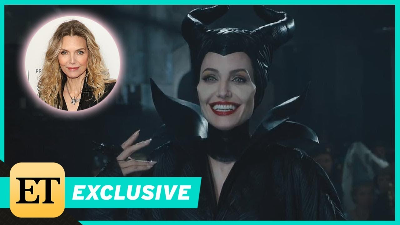 Maleficent 2 Actor Confirms Michelle Pfeiffer Stars In High Caliber Sequel Exclusive